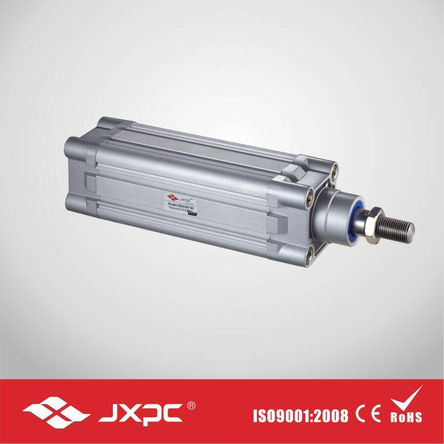 Пневматический Цилиндр Festo Dnc ISO6431 Стандартный Цилиндр Воздуха
