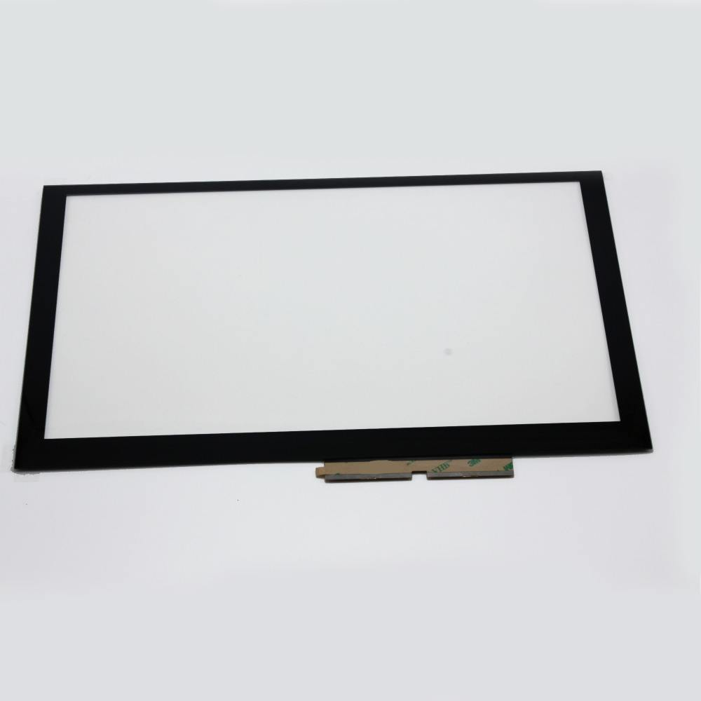 "Untuk Toshiba Satellite P845T-S4310 P845T-S4305 14.0 ""Touch Screen Digitizer Kaca"