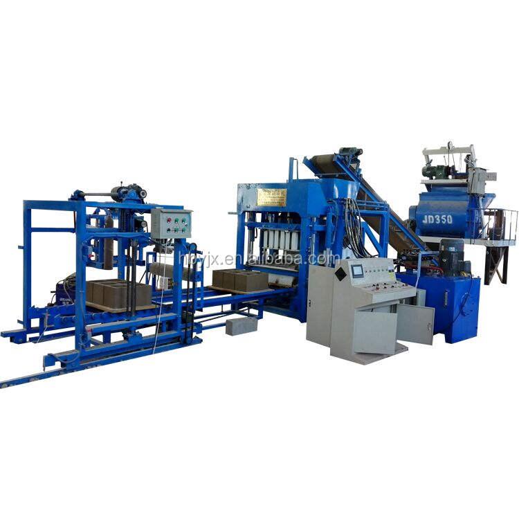 QTJ4-15A preços das máquinas de moldagem de bloco automática na nigéria/máquina bloco de cimento de concreto gal no sri lanka