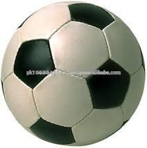 футбольный мяч/футбол/высокое качество пакистана специально отпечатанные размер 5 кожи футболу/немецкого футбола