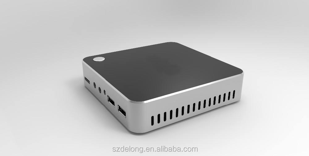 إنتل المصغرة محطة PC / رقيقة كمبيوتر العميل