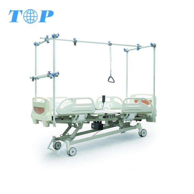 XF8055 лучшие продажи электрической ортопедии тяги неотложной помощи кровати, кормящих кровать