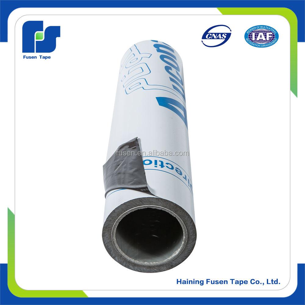 Suministro a granel de Impresión rollo de película Película Protectora de la superficie Decorativa Para LOS PAÍSES ACP