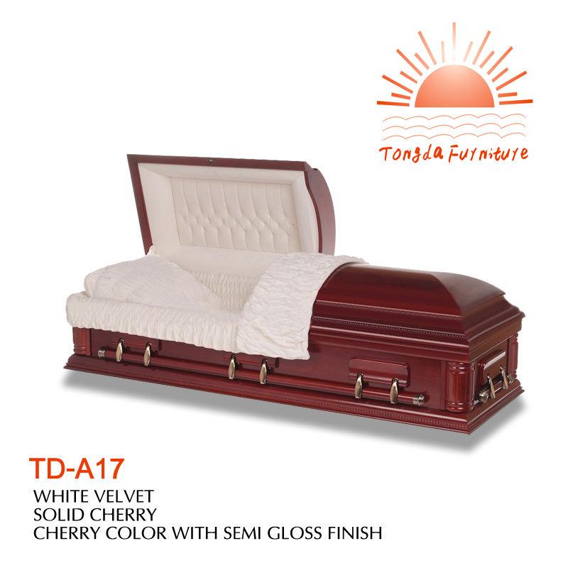 TD-A17 beerdigung online shop <span class=keywords><strong>sarg</strong></span> <span class=keywords><strong>sarg</strong></span> holz produkt liste von alibaba online-shop