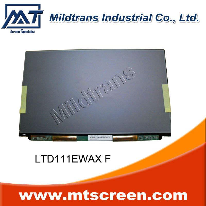 11.1 ltd111ewax polegadas painel lcd para laptop sony