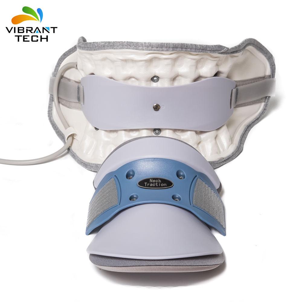 CE/FDA утвержденных высокое качество cervivcal воротник/шейки тяги/neck brace поддержки