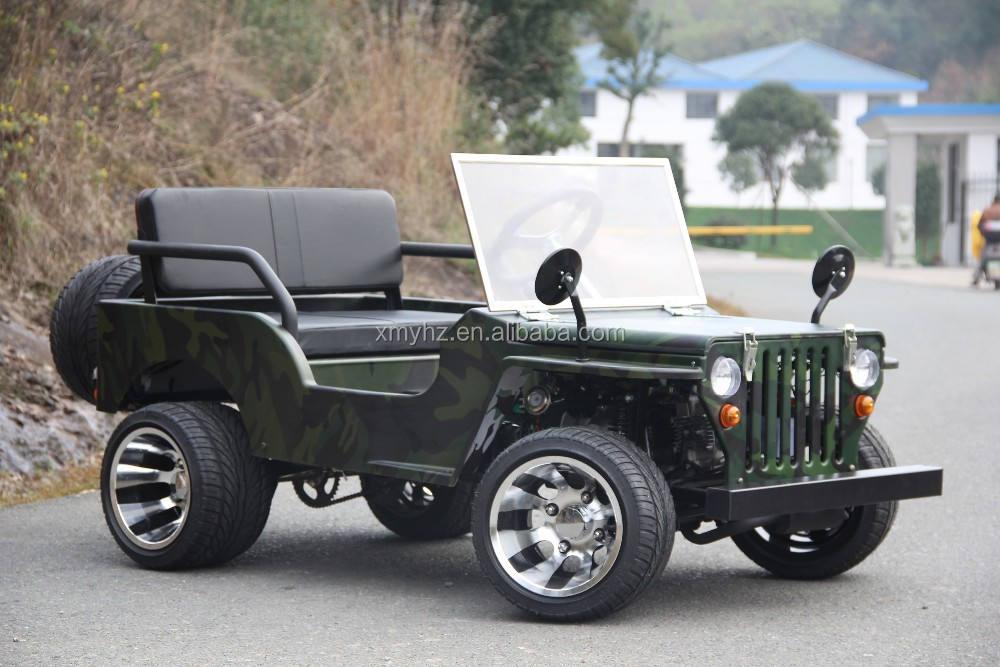 Mini jeep per la vendita(j- 02)