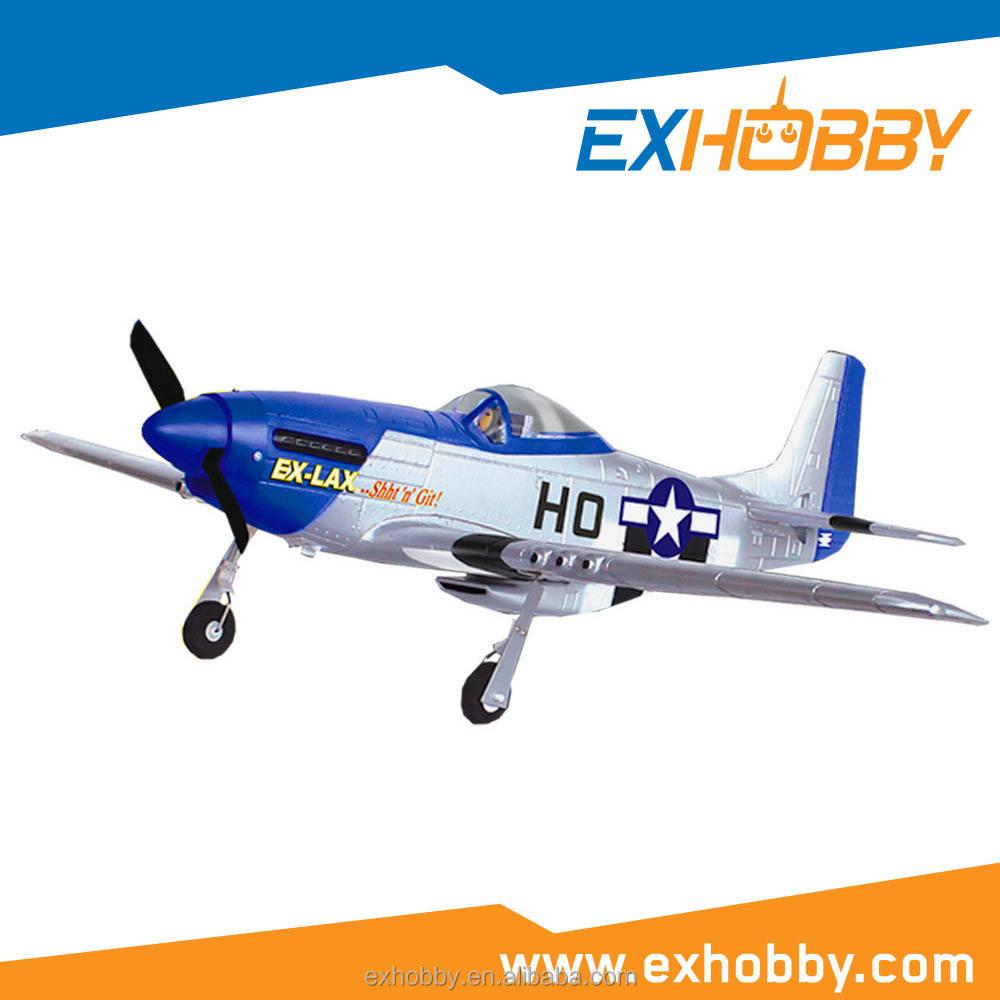 Rc модели 4-КАНАЛЬНЫЙ PNP Бесщеточный wingspan7.5M синий rc самолета плесень 768-1