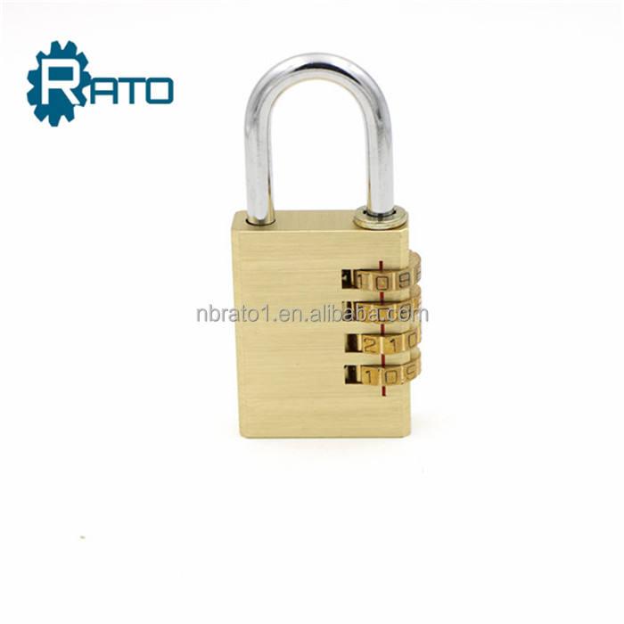 깨지지 않는 자리 높은 보안 자물쇠