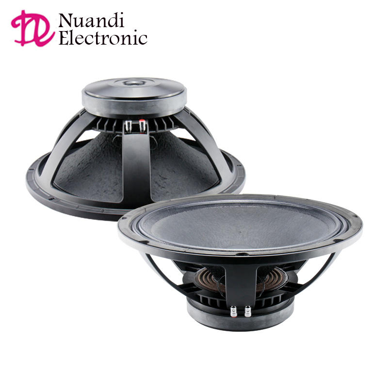 ND-MW18-100 Speaker Profesional 2400W <span class=keywords><strong>Subwoofer</strong></span> Audio Pro <span class=keywords><strong>18</strong></span> Inci
