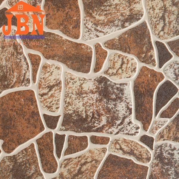 Telhas de cerâmica de tomada rústico piso fabricação 2012
