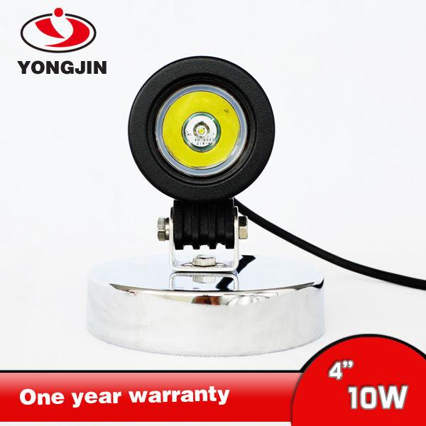De alta potencia LED CREE que conducía la luz llevó la luz de trabajo