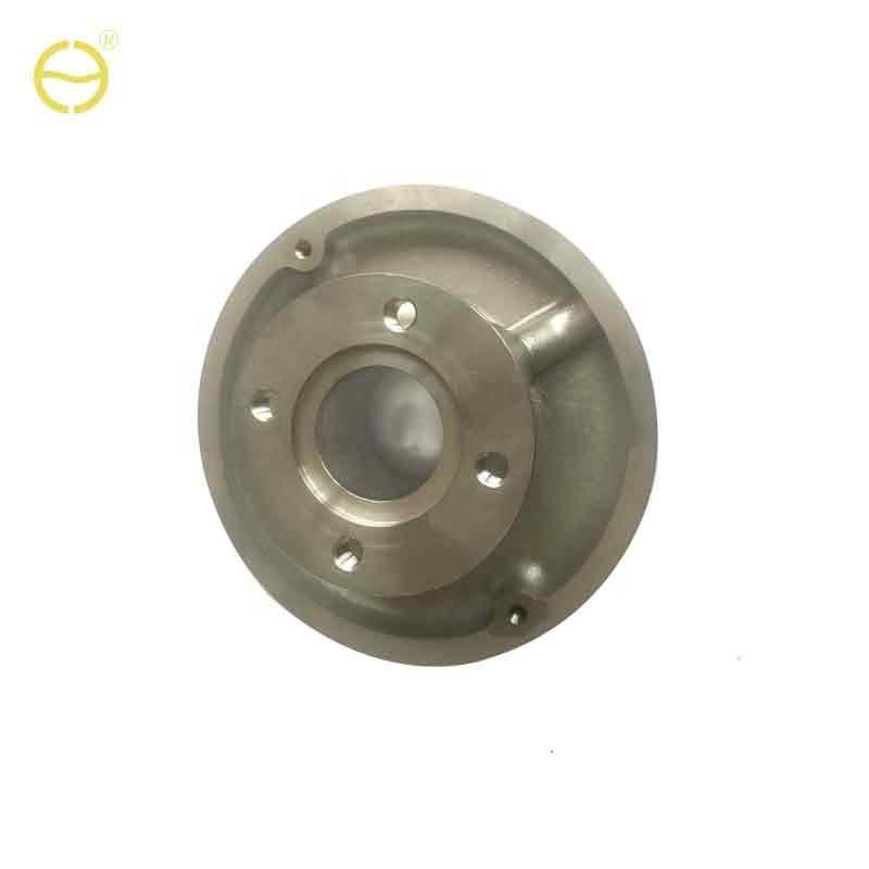Di precisione in acciaio inox personalizzato colata di metallo turbo <span class=keywords><strong>girante</strong></span> <span class=keywords><strong>casting</strong></span>