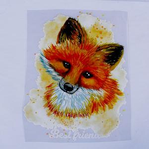 Nackt Kit Fox  Megan Fox