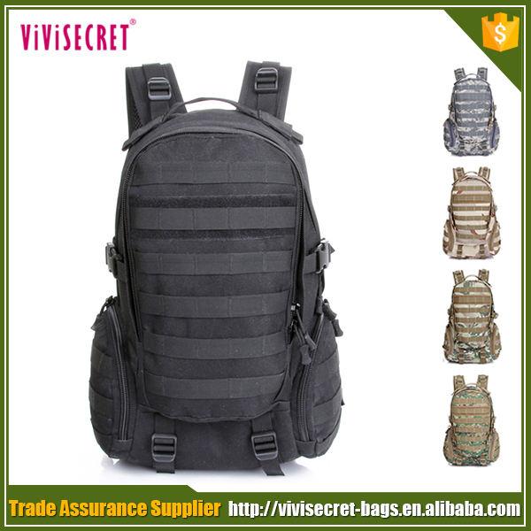 8 цвета камуфляж военная рюкзак боевая слинг сумка одежда тактического снаряжения поход assualt пехота пакет