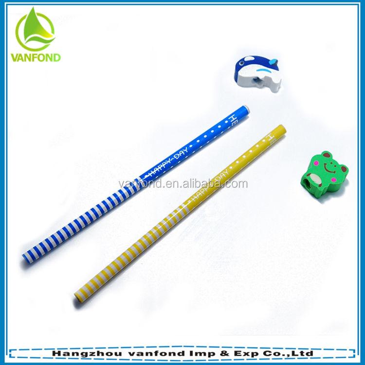 高品質のマシン、 木製の鉛筆を作る可動付き消しゴム