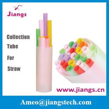 Jiangs ветеринарной скота эффективное/практические спермы соломы сбора катетер для коровы
