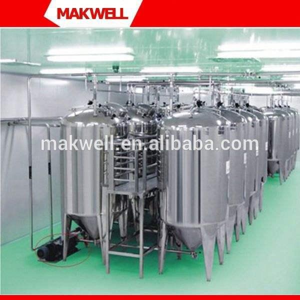 Detergente líquido equipos de producción, la fabricación de detergente <span class=keywords><strong>equipo</strong></span>