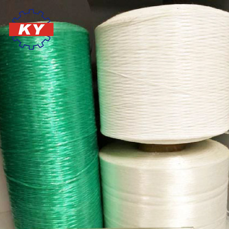Kyang Yhe Polypropylene PP Yarn FDY 900D/60F colors price