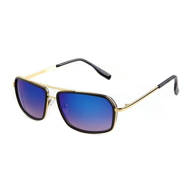 2015 mode bunten wayfarer sonnenbrille