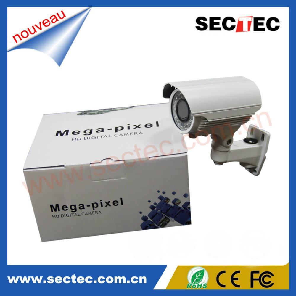 1200tvl Etanche caméra infrarouge <span class=keywords><strong>CCTV</strong></span> avec IR CUT