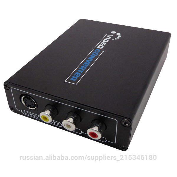 Hdmi на конвертер av для vhs/видеомагнитофон/dvd-дисков/ps3/hdmi на rca преобразователем