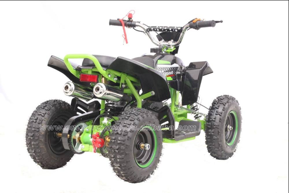Gros adulte à quatre roues moto 110cc hummer atv