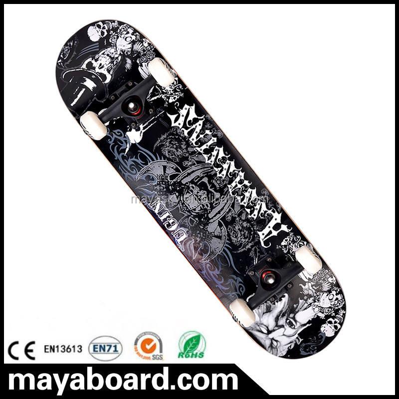 2017 beliebte sammlung großhandel komplette shortboard <span class=keywords><strong>skateboard</strong></span> decks lkw