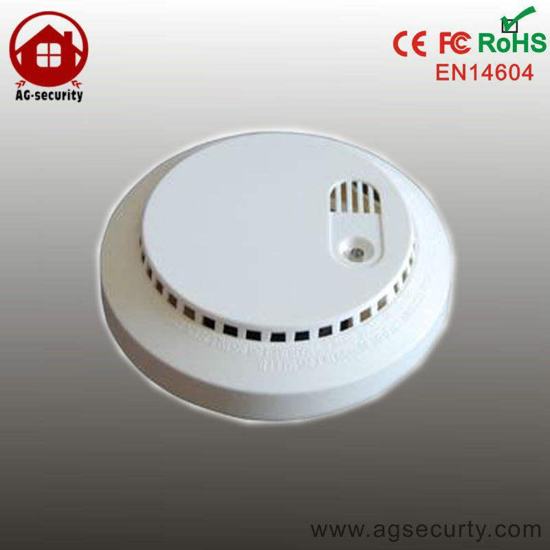 беспроводной независимых фотоэлектрический детектор дыма пучка