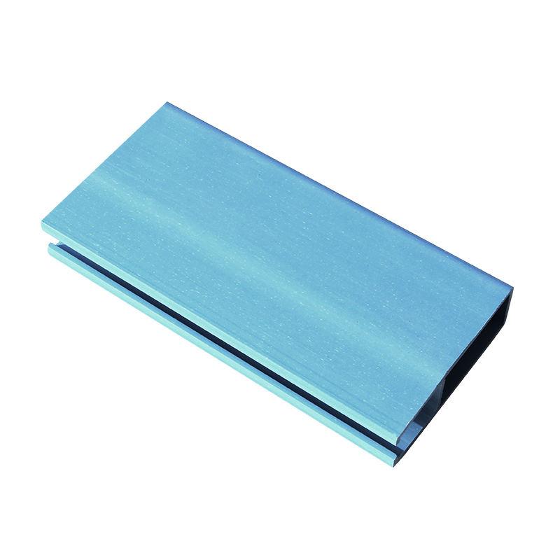 Di alta Qualità Coperta Composito PVC Soffitto SGS Certificato Materiali A Prova di Fuoco