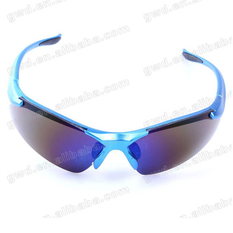 أزياء جديدة ملونة بيع جيدة 2014 احر مصمم النظارات الشمسية المستقطبة ابن السبيل