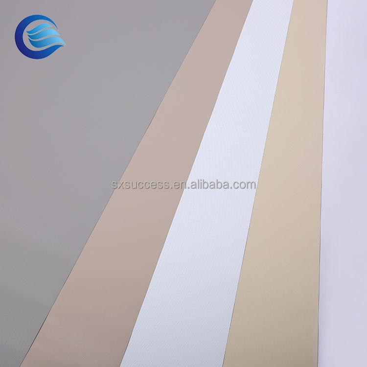 doble 190 T poliéster impermeable rollos de plástico de polietileno tejido de revestimiento pintura material del rodillo