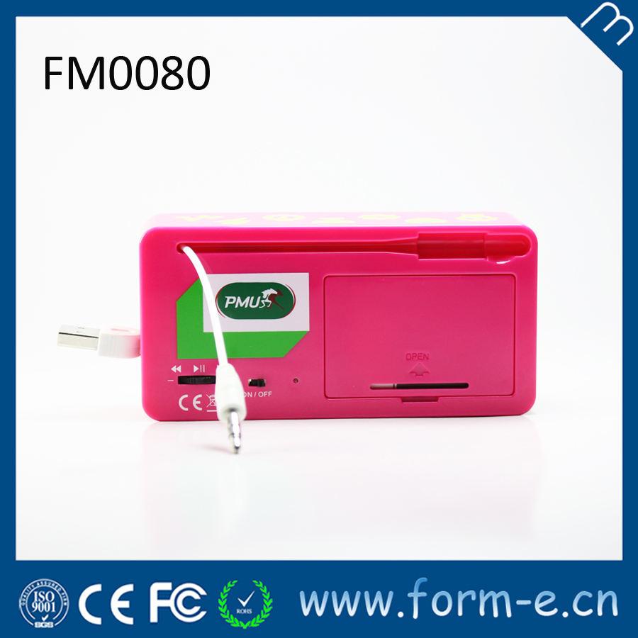 Xách tay Mp3 Loa Món Quà/stereo Speaker/mp3 Mp4 <span class=keywords><strong>3gs</strong></span> 2 gam Mở Rộng Loa Cho Iphone