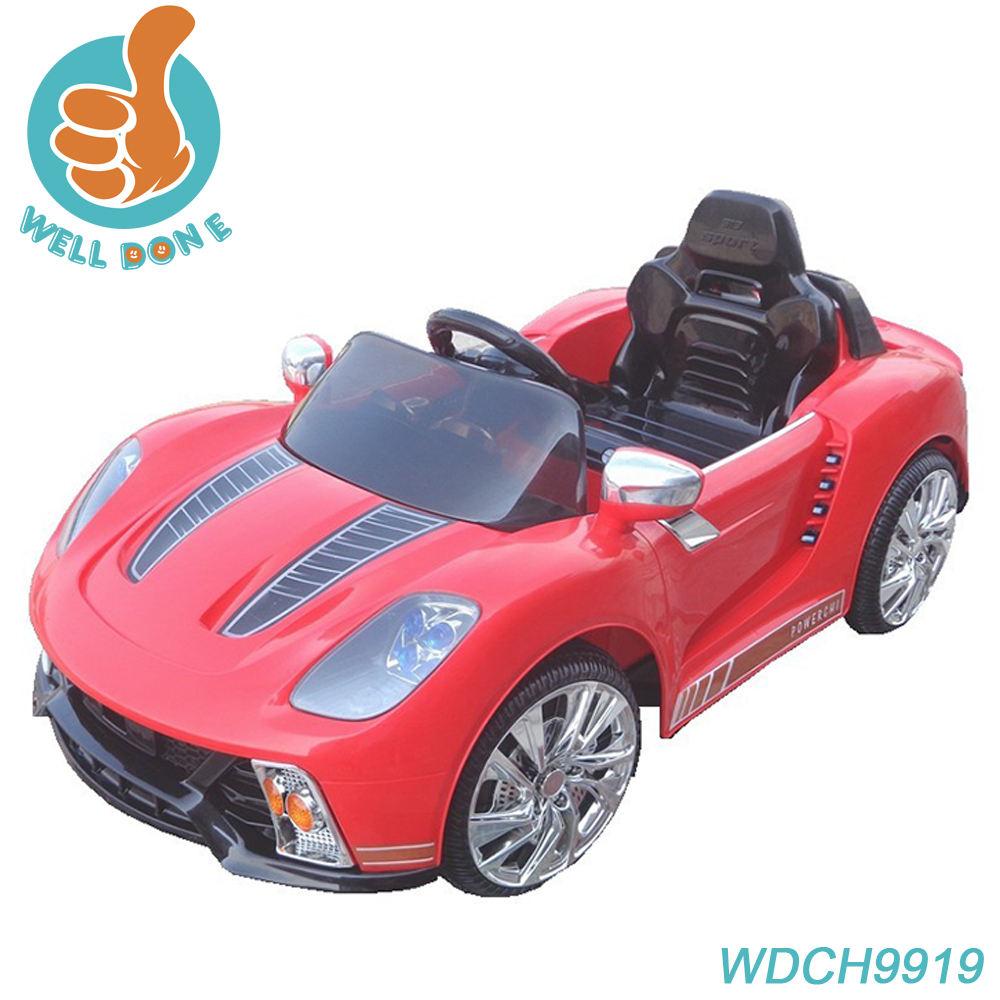 2017 hot sản phẩm mới cho bé, rất mát mẻ racing car cho trẻ em với khởi đầu quan trọng và bốn-kê<span class=keywords><strong>nh</strong></span> điều khiển từ xa WDCH9919