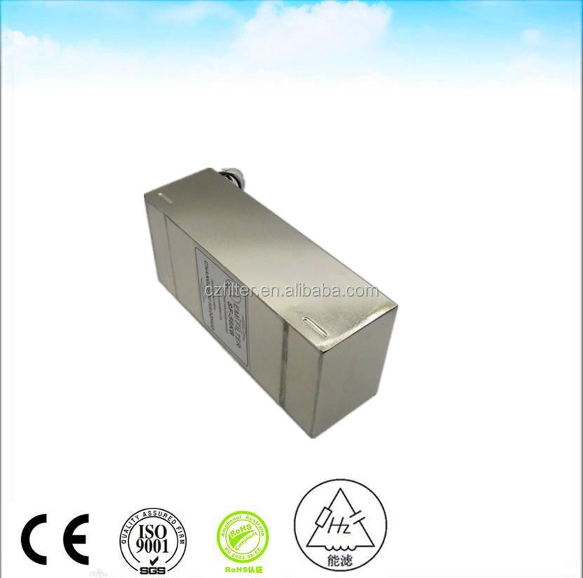 производство рч фильтра с телефонным сигналом для рч защитной кабины, высокое качество