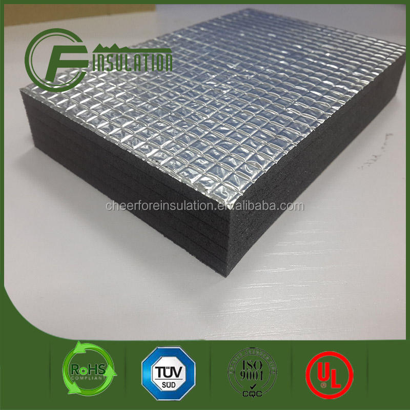 XPE Пены Roll for Duct Inuslation