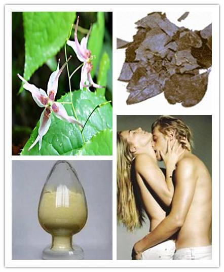 الجنس الدواء لوقت طويل مقرن عنزة الأعشاب استخراج/ icariin/[ إبيمديوم] استخراج