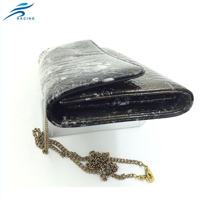 حار بيع النساء حقيبة يد و حقيبة سلسلة
