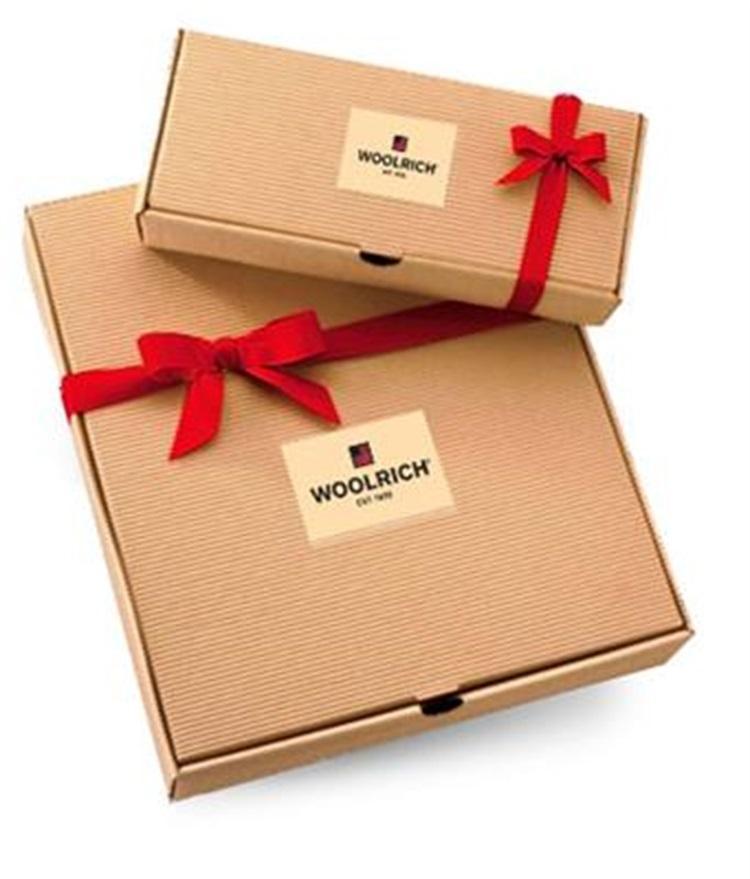Bon marché boîtes en carton ondulé boîte de papier cosmétique papier plat boîtes emballage à plat moins CBM pour