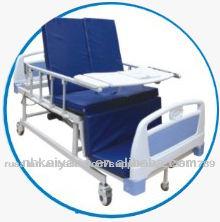 экономического пять функций больничной электрические кормящих постели с кала контейнер ky405s-32