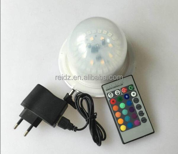 Одноместный литий-ионная батарея из светодиодов аккумуляторная лампа с гамма цвета перезаряжаемые