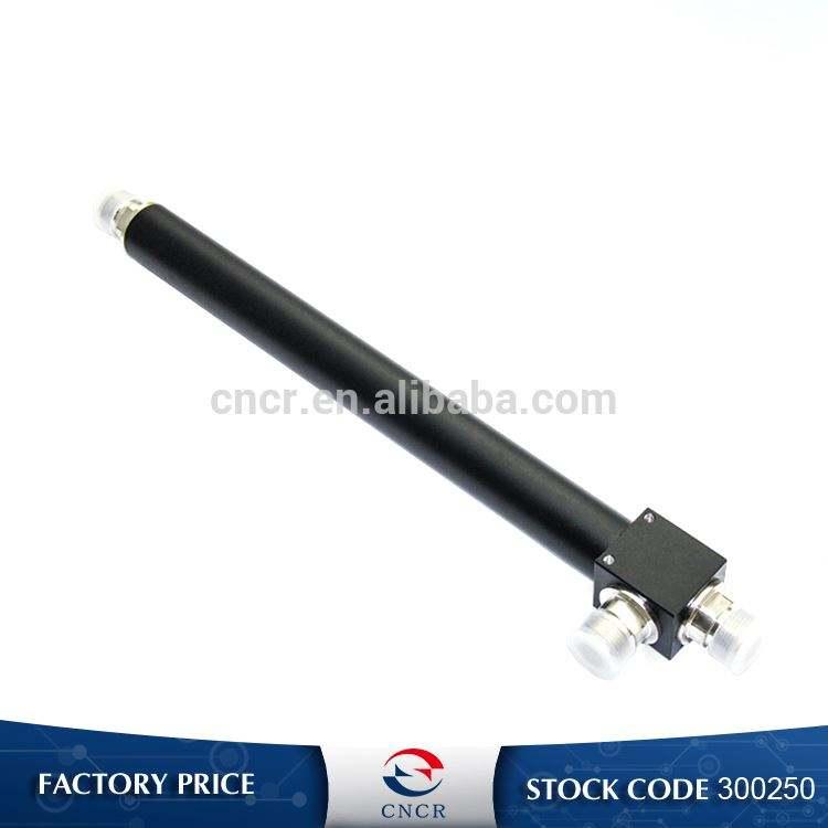 RF phụ kiện ô tô điện splitter với hai dây trực tiếp ổ cắm và một ổ cắm