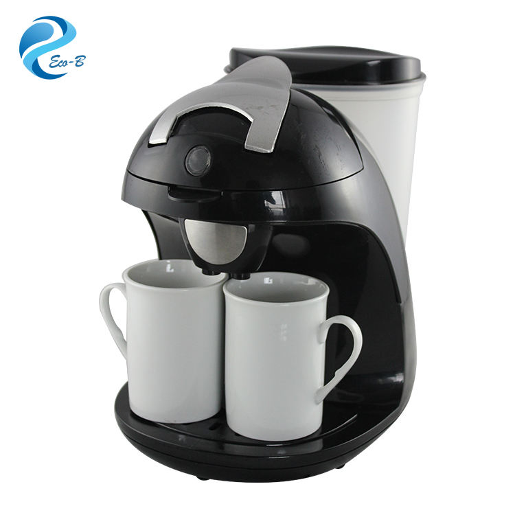 OEM Beste Verkauf büro Haushaltsgeräte Auto Pod Kaffeemaschine für großhandel