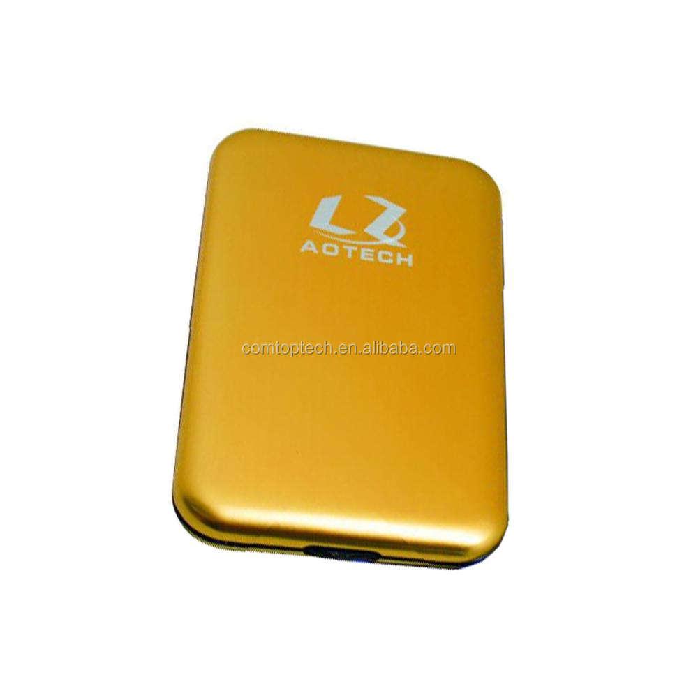 Usb3.0 à 2.5 sata disque dur externe hdd