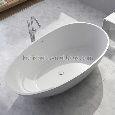 K-C41small baño auto limpieza de huevo en forma de bañera bañera de esquina barato