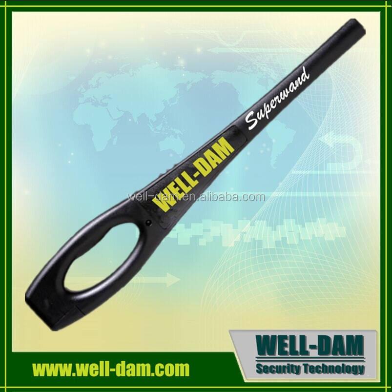 Melhor qualidade! Hand held detector <span class=keywords><strong>Scanner</strong></span> corporal verificação de segurança ferrosos e não ferrosos verificando bomba <span class=keywords><strong>Scanner</strong></span>