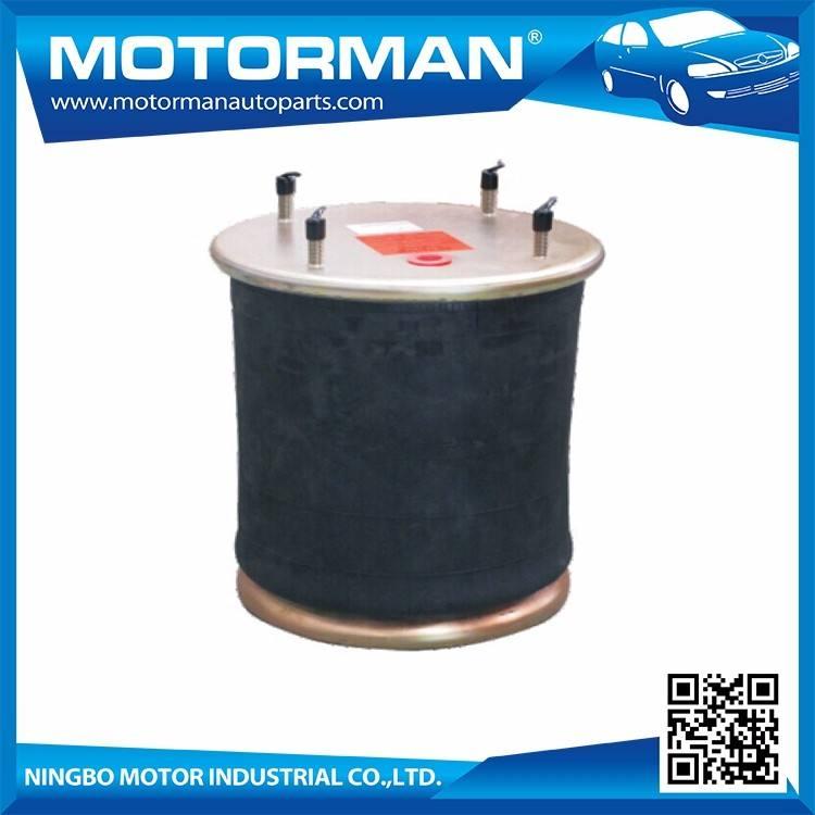 Профессиональная компания весенний воздух регулятор воздуха пневматическая подвеска мешки для DAF NEWAY SAF2918 VOLVO 1384273 810MB-4ST W01-M58-6345