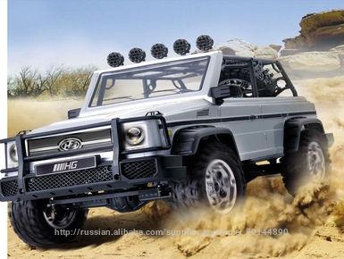 1:10 <span class=keywords><strong>Mercedes</strong></span> имитационная модель автомобиля 2.4G Bigfoot дистанционного управления восхождение 4 * 4