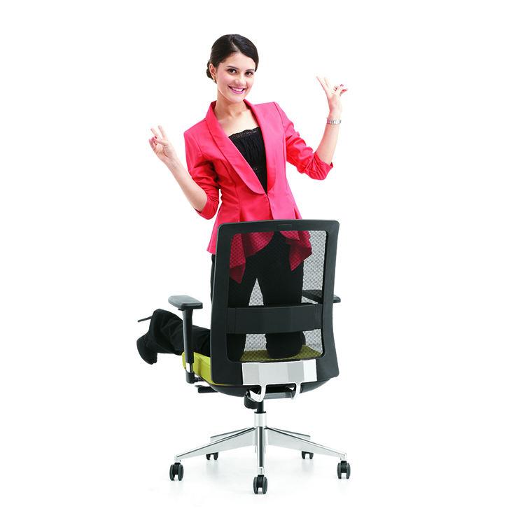 Al por mayor de calidad <span class=keywords><strong>superior</strong></span> de espalda ergonómica silla giratoria de oficina