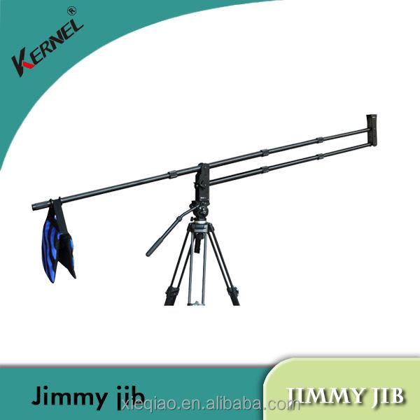 Núcleo Cámara Grúa Jimmy Jib Crane Cámara RÉFLEX DIGITAL de Gran Calidad Para La Venta